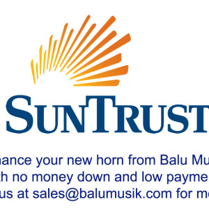 finance your horn with suntrust